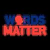 Words Matter logo